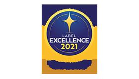 La Gamme LMF santé remporte le Label d'Excellence 2021