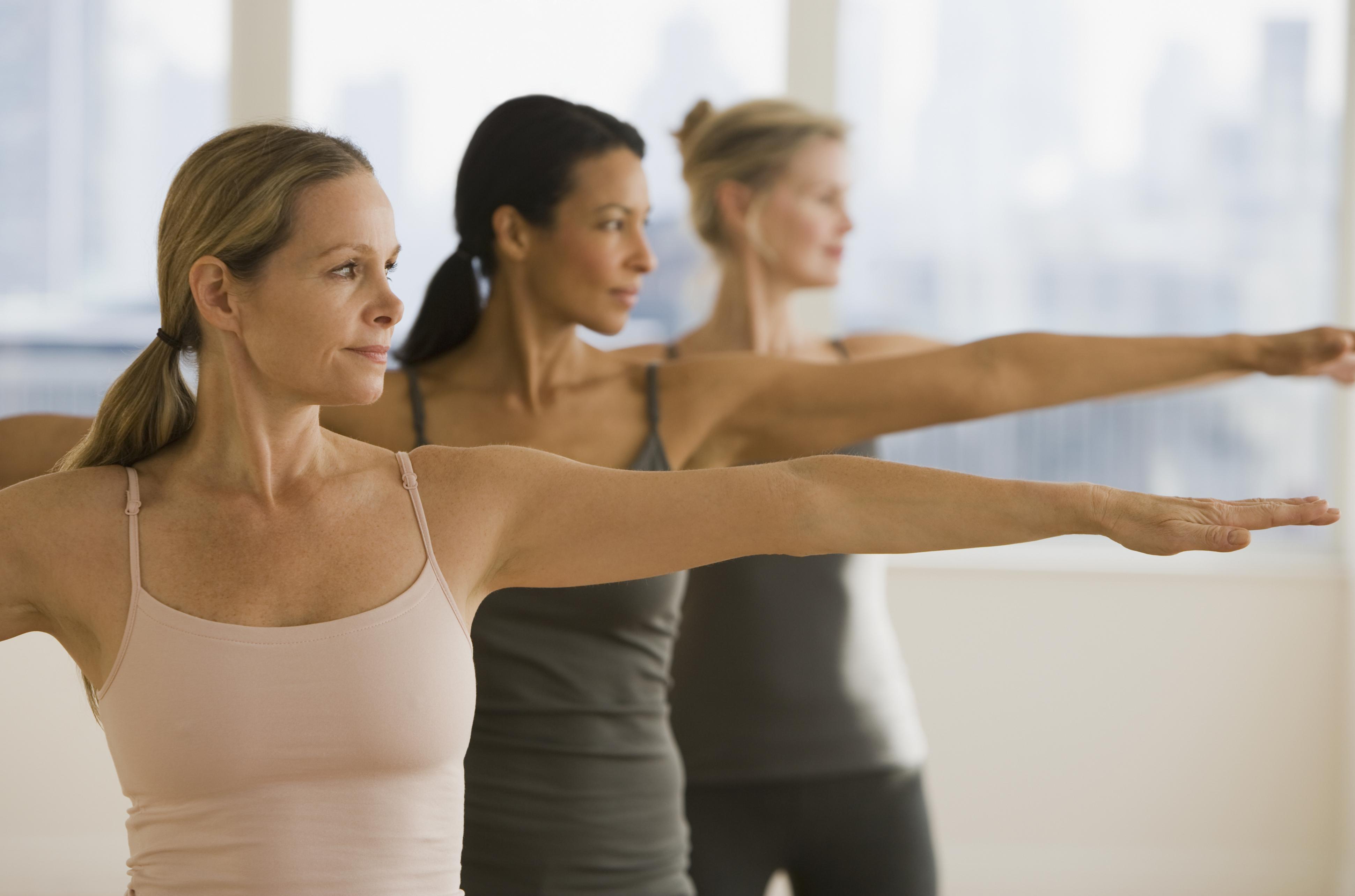 AS Mouvement : équilibre et posture