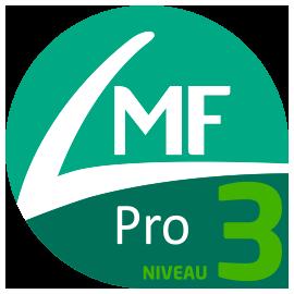 LMF PRO 3