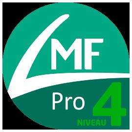 LMF PRO 4