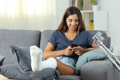Assistance à domicile : découvrez nos services