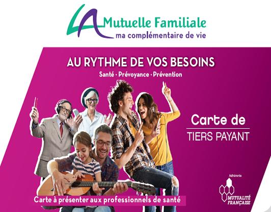 Omega La Mutuelle Sante Des Seniors La Mutuelle Familiale